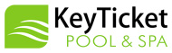 Logo KeyTicket Pool & Spa
